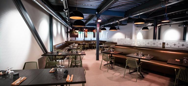 Restaurant Le Crusoé à Dijon, Crèpes, galettes gastronomique