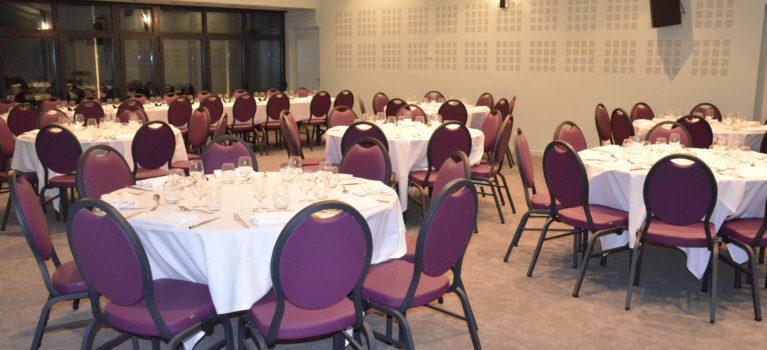 Salle de séminaires à Dijon et groupes.