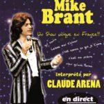 Mike Brant sosie  16€