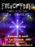 French Floyd  12€