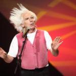 Jean Martiny humoriste 15€
