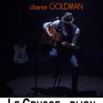 Filansen chante Goldman 12€