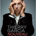Thierry Garcia nouveau spectacle 17€